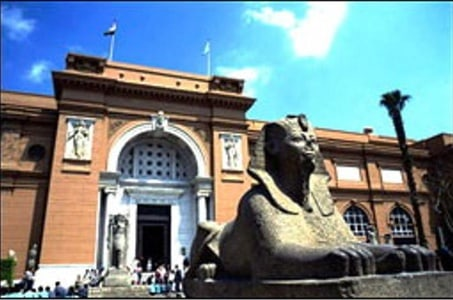 8-Hour Private Guided City Tour of Cairo