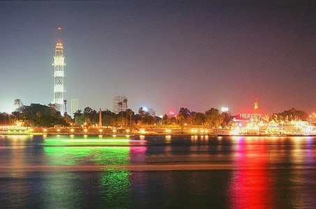 Full-Day Private Guided City Tour of Cairo