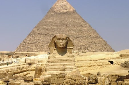 Private Tour Giza Pyramids and Egyptian Museum - Comprehensive Tour from Cairo