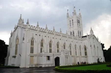 Kolkata Sightseeing Tour Including Lunch