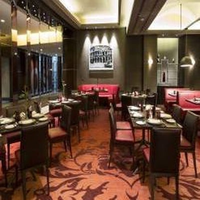 ROSSO – Four Seasons Hotel Riyadh at Kingdom Centre