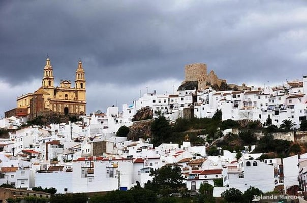 Day Trip from Jerez to White Villages