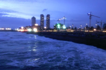 Colombo City Day Tour
