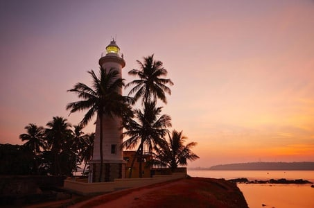 Private Day Trip: The Old Town of Galle Tour from Colombo