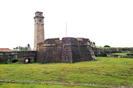 Private Day Trip to Galle Fort from Colombo