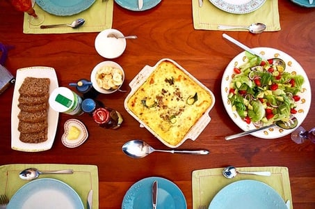 Private Cooking Class and Meal in Local Wynberg Cape Town Home