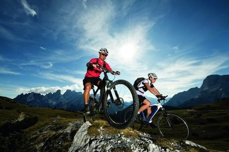 Single Track Bike Tour from Cape Town