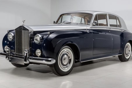 Private Personalized Luxury Tour: Rolls Royce Rental with Driver in Cancun or Riviera Maya