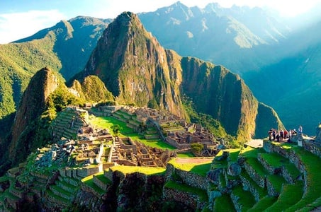 2-Day Tour: Sacred Valley and Machu Picchu from Cusco