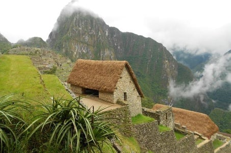Cusco Machu Picchu and Sacred Valley 4-Day Tour