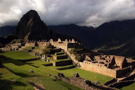 Full Day Tour to Machu Picchu from Cusco