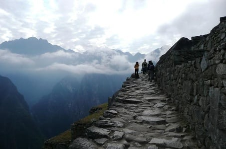 Small GROUP Guided Tour in Machu Picchu