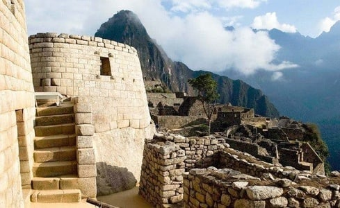 The best of Cusco with tickets to Machu Picchu