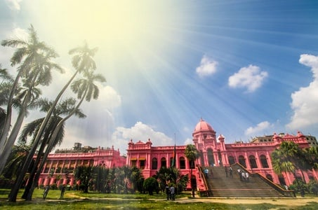 Guided Day Tour of Old Dhaka