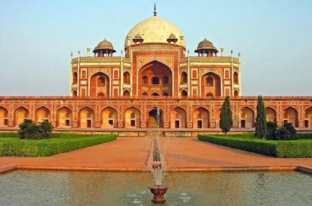 Private Old and New Delhi Day Tour