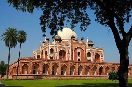Private Tour of Old and New Delhi in A Day
