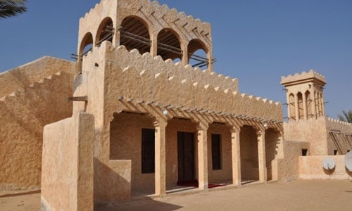 North of Qatar Full Day Tour with Lunch