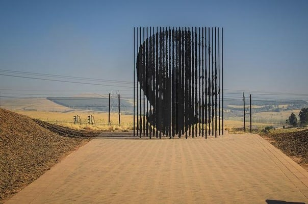 Nelson Mandela Capture Site and KwaZulu-Natal Guided Day Tour from Durban