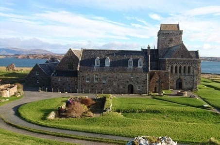 3-day Iona and Mull Islands tour from Edinburgh