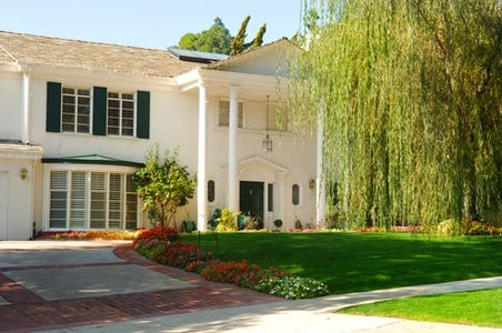 The Celebrity Homes Tour of Los Angeles