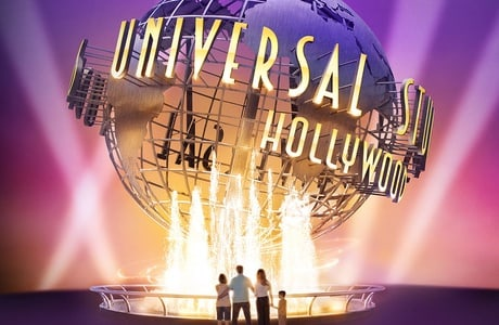 Universal Studios Hollywood 1-Day Ticket with Options