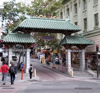 San Francisco's Chinatown: History and Culture Tour