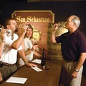 Central Florida Wineries: Full-Day Group Tour