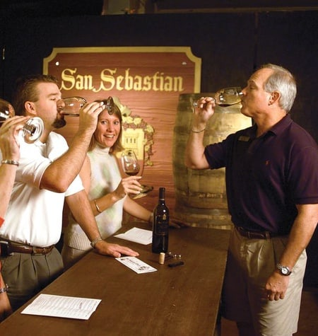Full-Day Northern Florida Wineries Tour