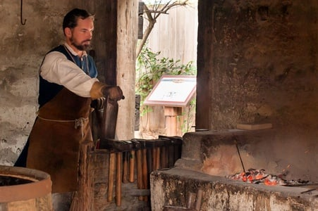 Historic Colonial Quarter and St. Augustine Tour