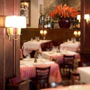 Maggiano's - Tampa