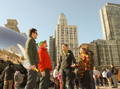 Chicago Food Tasting: 3-Hour Guided Walking Tour