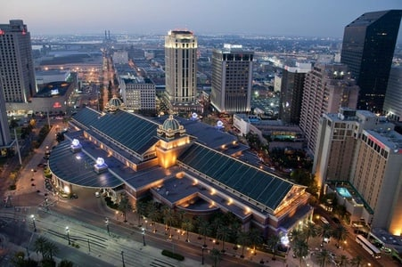 New Orleans Welcome Tour: Private Tour with a Local