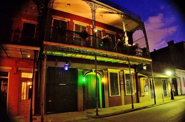 New Orleans: 2-Hour Voodoo, Mystery and Paranormal Tour