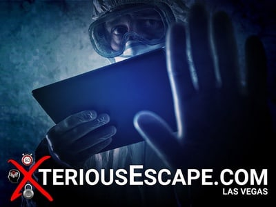 Las Vegas: 1-Hour Escape Room Game