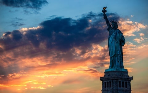 Early Access Statue of Liberty Tour with Ellis Island & Statue Pedestal