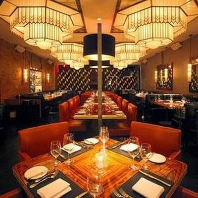 American cut steakhouse for American cuisine new york