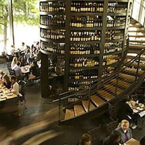 Purple Cafe and Wine Bar - Seattle