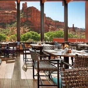 Tii Gavo, a gathering place at Enchantment Resort