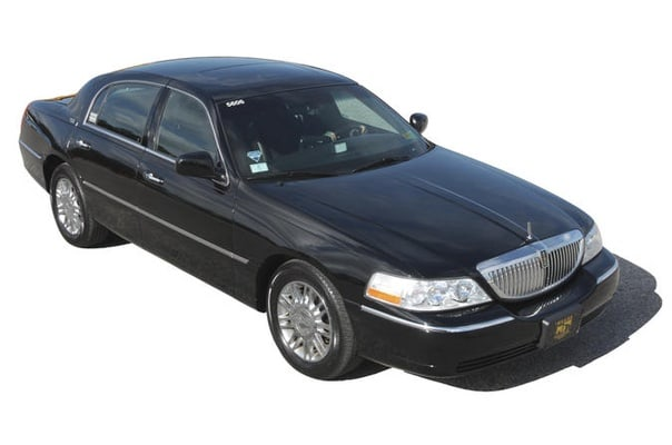Private Arrival Transfer: Key West Airport to Hotel
