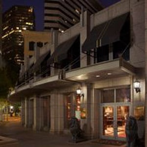 The Capital Grille - Charlotte