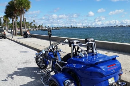 Pass-A-Grille and Fort Desoto Tour