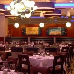 Oceanaire Seafood Room - Minneapolis