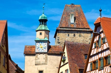 Full Day Tour to Rothenburg