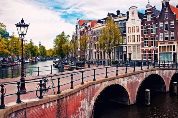 Day Best Of Europe Tour From Frankfurt Including European Countries - Best europe tours