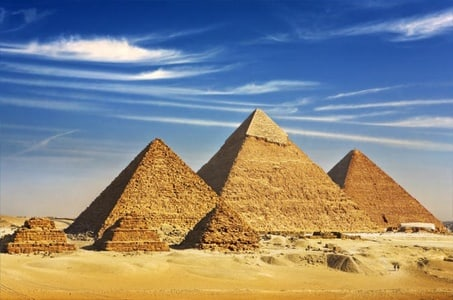 Day Tour To Cairo From Alexandria