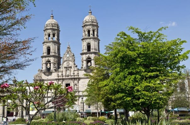 Zapopan Tour from Guadalajara: Basilica of Our Lady and Huichol Art Museum