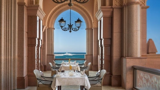 Abu Dhabi: Full-Day Tour with Lunch at Emirates Palace