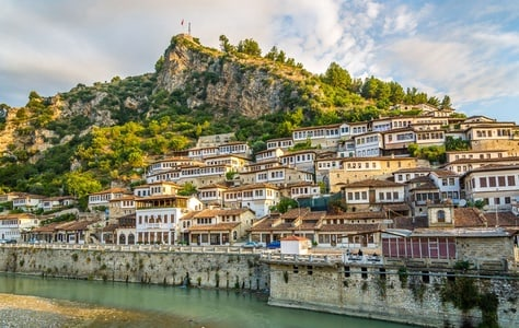 Full-Day Berat Trip from Tirana