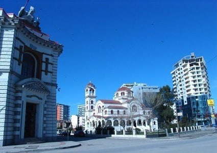 Full-Day Trip From Tirana to Kruja and Durres