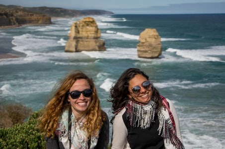 3-Day Melbourne to Adelaide Small-Group Tour via Great Ocean Road & Grampians